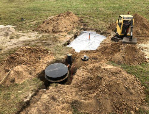 """Kā pareizi veikt """"Bio kanalizācijas"""" uzstādīšanu?"""